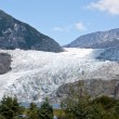 USA Alaska - Mendenhall Glacier and Lake — Stock Photo #42922985