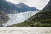 Viveca glaciär, Norge — Stockfoto