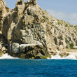 Постер, плакат: Mexico Cabo San Lucas Rocks And Beaches