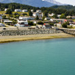 Постер, плакат: The Scenery In Haines