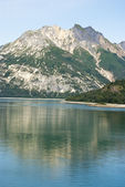 Alaska Glacier National Park — Stock Photo