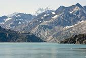 Glacier-Bay-Nationalpark — Stockfoto