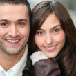 Young couple — Stock Photo #18226553