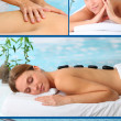Spa center brochure - 