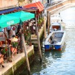 Canal in Venice — Stock Photo #35303737