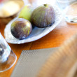 Fresh figs — Foto Stock
