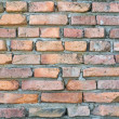 Royalty-Free Stock Photo: Old brick wall texture