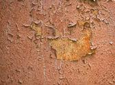 Alte gebrochene farbe — Stockfoto