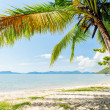 Perfect thai beach with a white sand — Stock Photo #26853175
