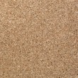 Stock Photo: Empty brown bulletin board