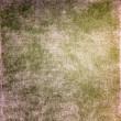 绿色抽象 grunge 纹理 — 图库照片