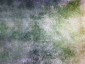 Green abstract grunge texture — Stock Photo