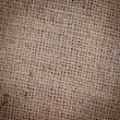 Stock Photo: Burlap Background