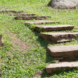 Stone walkway — Stock Photo #19841607