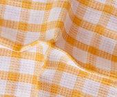 Table napkin . — Stock Photo