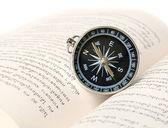Compass . — Stock Photo