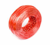Plastic rope. — Stock Photo
