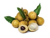 Longan  fruit . — Стоковое фото