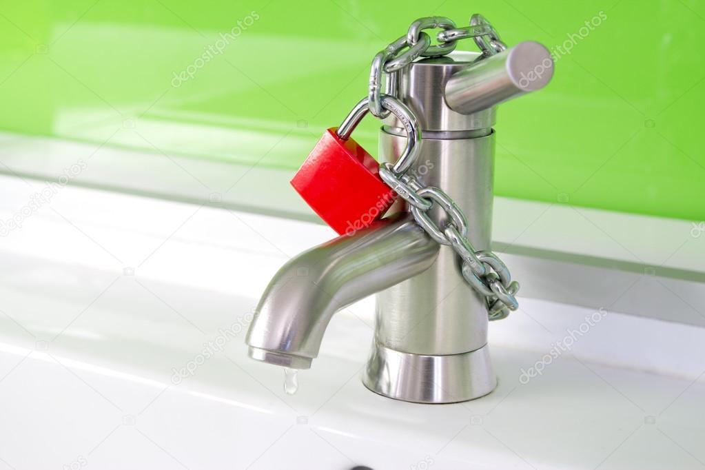 Llave de agua cerrada foto de stock aa w 22281347 for Imagenes de llaves de agua