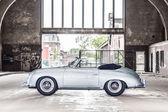 Classic Porsche 356 — Stock Photo