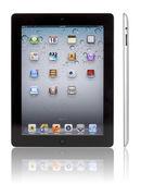 Apple iPad 3 — Stock Photo