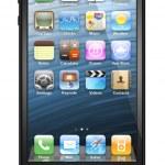 New Apple iPhone 5 — Stock Photo #12948916