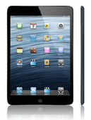 IPad mini — Stock Photo