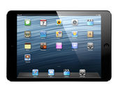IPad Mini — Stockfoto