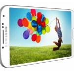 Samsung Galaxy S4 — Stock Photo