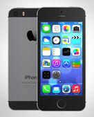 Apple iPhone 5s — Stock Photo