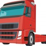 Cargo car — Stock Vector #27180053