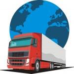 Cargo — Stock Vector #27181655