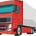 Truck — Stock Vector #27181657