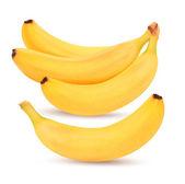 Bunch of bananas. Vector illustration. — Stock Vector