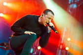 Linkin Park — Stockfoto