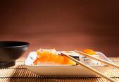 Traditionele Japanse gerechten — Stockfoto