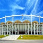 National Arena, Bucharest — Stock Photo #13990315