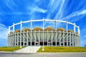 Ulusal arenada, bükreş — Stok fotoğraf