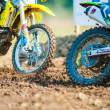 Fourth National Endurocross Championship - Stock Photo