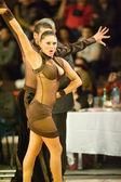International contest Dance Masters 2010 — Stock Photo