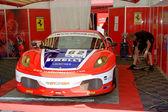 FIA GT car — Stock Photo