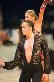 International contest Dance Masters 2010 — Foto de Stock