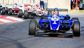 Formula 3 — Stock Photo