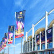 Bucharest National Arena — Stock Photo #16041233
