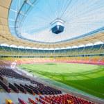 Bucharest National Arena — Stock Photo