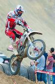 Rider — Stock Photo