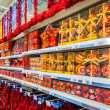 Stock Photo: Inside hypermarket