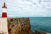 Ponta de Humaita — Stock Photo