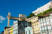 Salvador da Bahia — Stock Photo