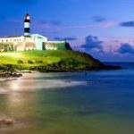 Salvador da Bahia — Stock Photo #51594605